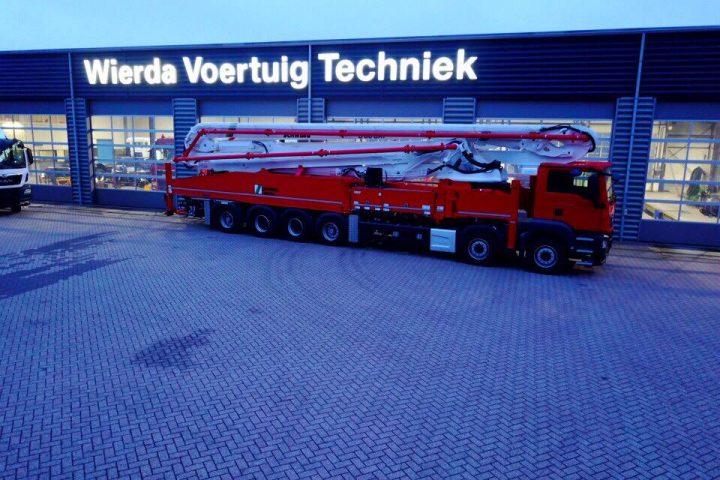 Wierda Van Antwerpen Schwing S65