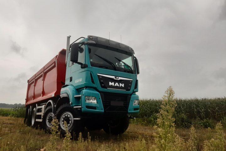 Wierda Voertuig Techniek_ Desmeyter Agro Truck